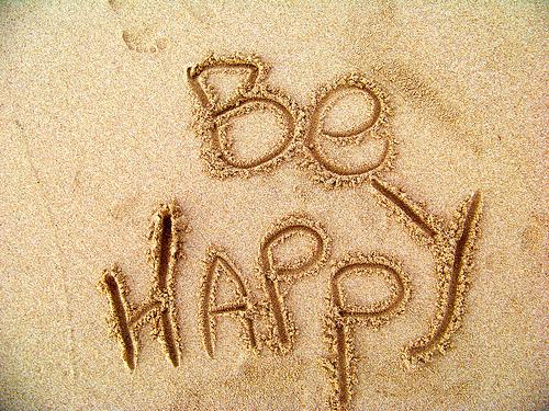 ¿Cuál es tu fórmula de la felicidad?