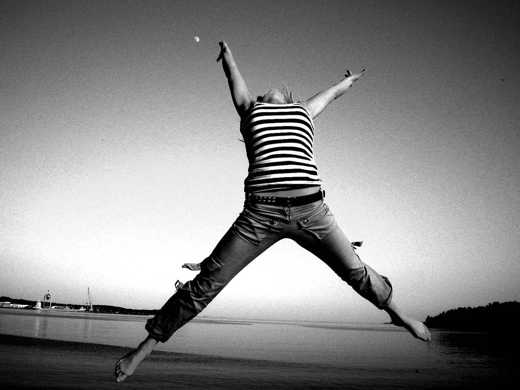 ¡Guía Personal para ser Feliz! Parte II