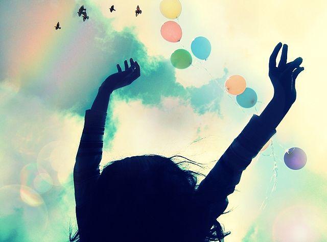 ¡30 Tips para ser feliz y mantenerlo!