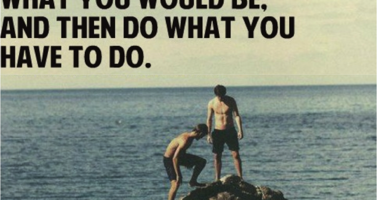 ¿Cómo motivarte todos los días?