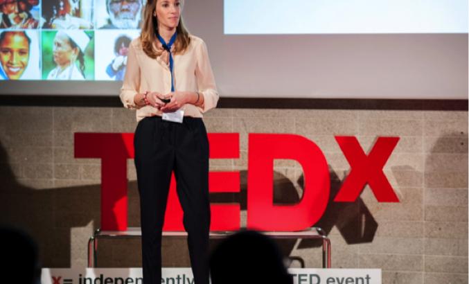 Mi primer TEDx: ¿Cómo ser felices en el trabajo?