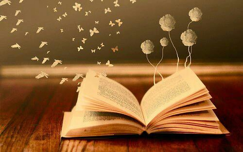 Pequeños cuentos para inspirar I