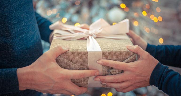 ¡Regalos de navidad para hacer felices a los demás!