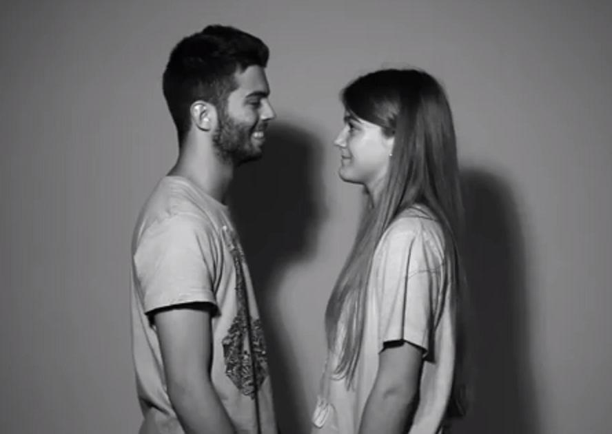Enamorarte de otra persona ¡Con sólo 36 preguntas y una mirada!