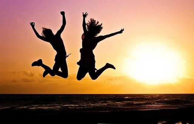 ¡La felicidad no está dónde crees que está!