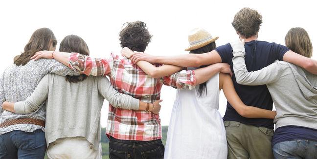 ¿Cómo hacer buenos amigos y conocer gente?