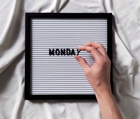 ¡15 Tips para llevar mejor los lunes!