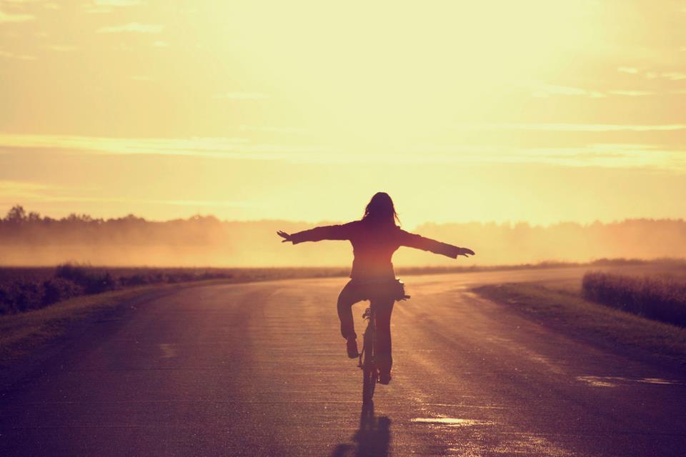 ¿Cómo ser feliz en el presente y en el futuro?