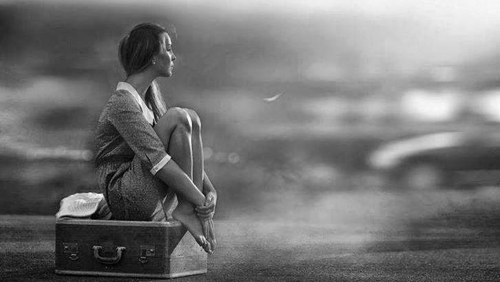 Perder el miedo a la soledad
