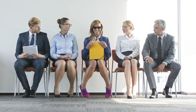 4 Estrategias para encontrar el trabajo que deseas lo antes posible