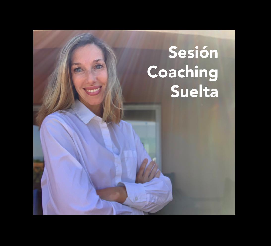 Sesiones Coaching Sueltas
